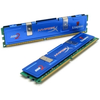 DDR2 Memory - Kingston