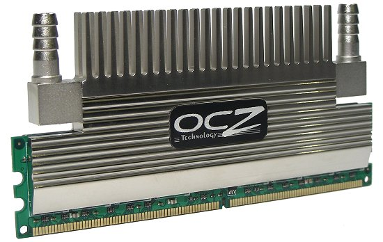 DDR3 Memory - O.C.Z